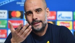 Diretor do Manchester City diz que Guardiola não vai para Juventus
