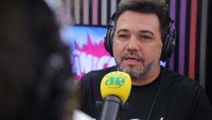 Feliciano defende Crivella e é criticado
