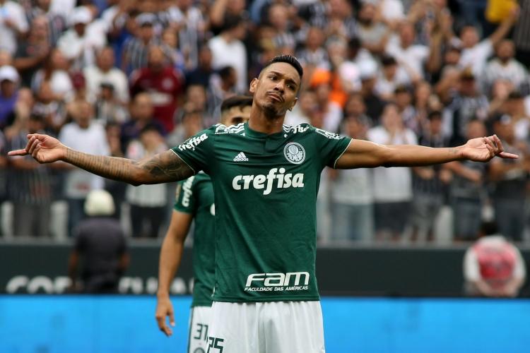 Antônio Carlos, Palmeiras, corinthians