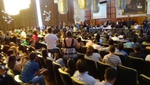 Após protestos, aliados de Doria querem rever nova alíquota de Previdência