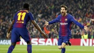 Messi supera C. Ronaldo e Neymar e vira jogador mais bem pago no mundo, diz revista