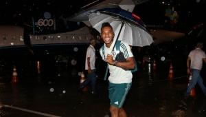 Convocado, Borja vai desfalcar Palmeiras na reta final do Paulista