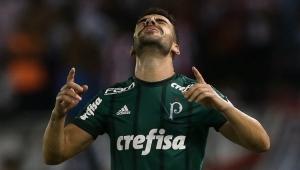 Bruno Henrique lembra de erro contra Bahia e diz que vai bater pênalti de novo