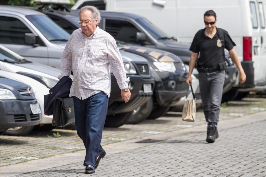 Ministra Rosa Weber nega pedido de liberdade de Grecco, dono da Rodrimar