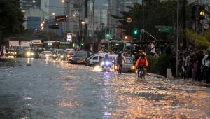 SP tem previsão de chuva fraca para fim do dia; 14 regiões devem ficar em alerta