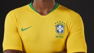 uniforme, camisa, seleção, copa 2018