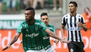 Santos e Palmeiras abrem semifinais do Campeonato Paulista; confira a tabela