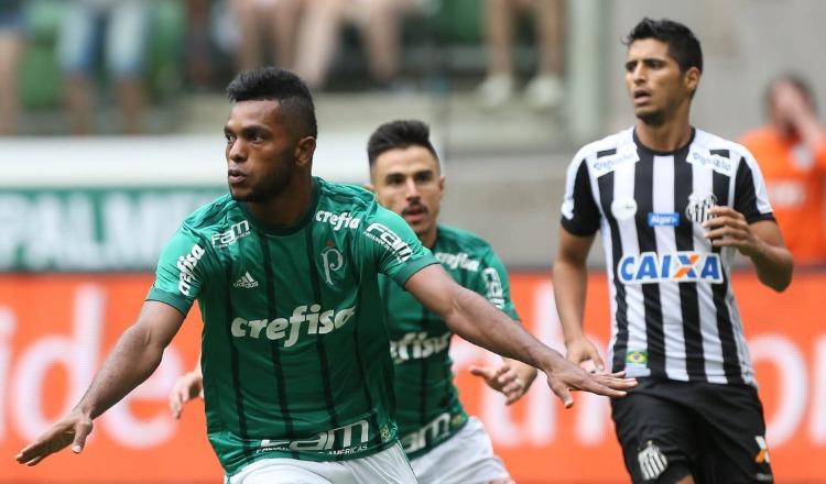 TJD -SP libera Jaílson para enfrentar o Santos