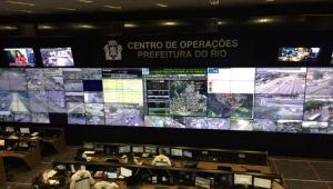 Órgãos de segurança terão acesso a sensores que identificam carros no Rio