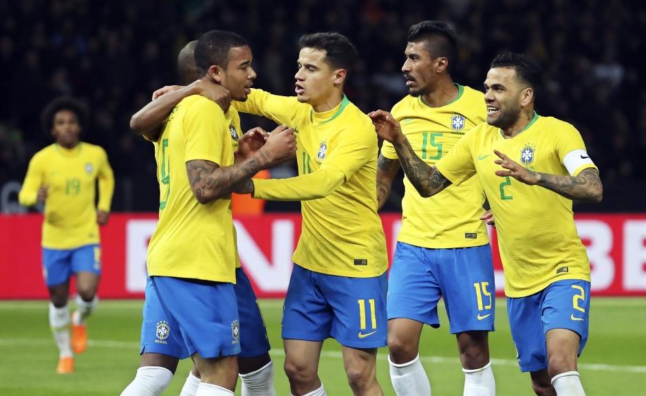 brasil, alemanha, gabriel jesus