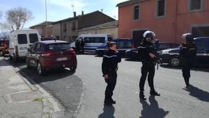Autor de tomada de reféns em supermercado no sul da França é abatido
