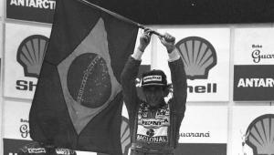 Senna, ayrton senna, 1991, interlagos, gp brasil