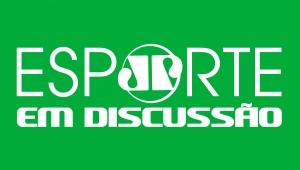 Esporte em Discussão – Edição de 19/04/2018