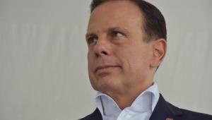 Liderando corrida ao governo de SP, Doria tem elevada reprovação, diz Datafolha