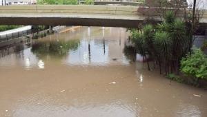 Após caos, CGE garante quarta-feira com chuvas menos intensas e mais isoladas