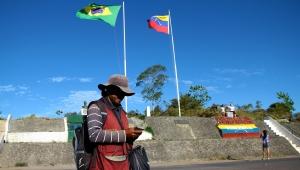 São Paulo já se prepara para receber cerca de 300 venezuelanos vindos de Roraima