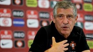 Técnico de Portugal convoca CR7 e diz já ter 70% de lista para Copa