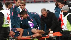 Filipe Luís sofre fratura e corre risco de perder Copa do Mundo