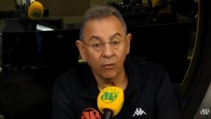 """ALEMANHA faz MUITA FALTA no MATA-MATA"", lamenta Flavio"
