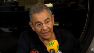 """""""Neymar fez muita falta contra a Rússia"""", analisa Flavio Prado"""