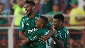 """""""Rescisão"""" é registrada no BID e Scarpa não pode mais jogar pelo Palmeiras"""
