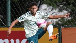 Lesão no calcanhar volta a atrapalhar sequência de Gustavo Scarpa no Palmeiras