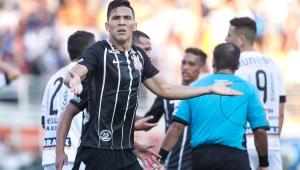 Pressionado, Corinthians joga para evitar vexame que não acontece desde 2014
