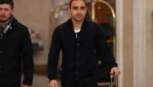 """Ismaily se apresenta à Seleção: """"Sou um lateral que gosta de apoiar o ataque"""""""