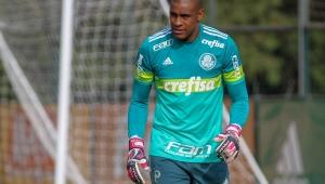 Palmeiras consegue efeito suspensivo, e Jailson pode enfrentar Santos