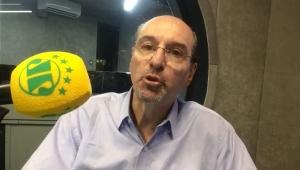 """O Brasil jogou no limite do razoável"", analisa Wanderley"