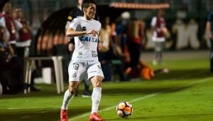 Cittadini espera que Santos repita atuação da Libertadores diante do Botafogo