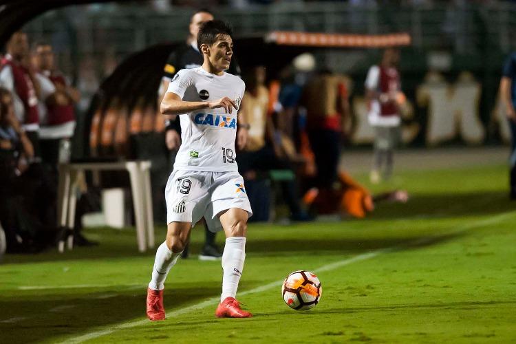 Santos empata com Botafogo e vai definir vaga na Vila Belmiro