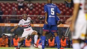 Recém-promovido, Liziero se diz pronto para encarar decisões pelo São Paulo