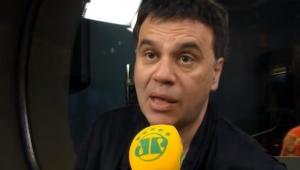 """""""Parece ter faltado ambição a Palmeiras e Santos"""", diz Mauro Beting"""