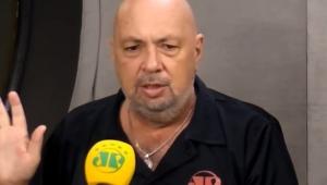 Contra o Cruzeiro, Corinthians tem só a mística a seu favor | Nilson Cesar