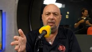 """""""O Brasil não fez mais que a obrigação"""", diz Nilson Cesar"""