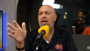 """""""Corinthians e Palmeiras são os favoritos"""", diz Nilson Cesar"""
