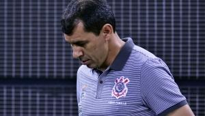 """Carille vê São Paulo """"diferente"""" com Aguirre e nega favoritismo no Majestoso"""
