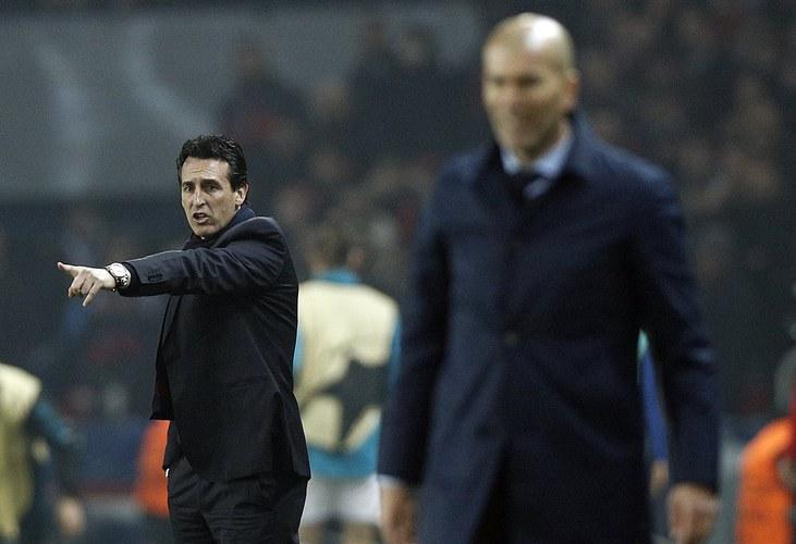Champions: Cristiano Ronaldo marca e Real Madrid elimina o PSG