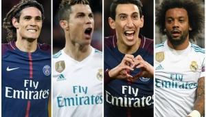 PSG vai eliminar Real na Champions? Jornalistas da Pan palpitam