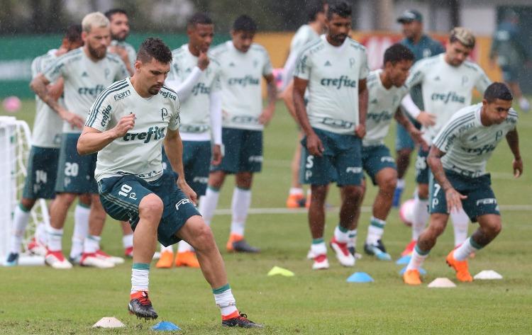 Ituano x Palmeiras: onde assistir, escalações e últimas notícias da partida