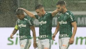 """Intenso e inspirado, Palmeiras """"dá aula"""" e tem melhor atuação do ano; veja análise"""