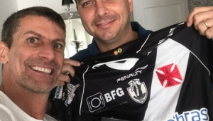 Ex-jogador Pedrinho vai disputar eleição pelo partido de Bolsonaro
