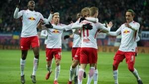 Bayern leva virada do RB Leipzig e perde longa invencibilidade no Alemão