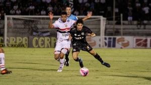 Santos fica no empate sem gols com Botafogo e vai decidir vaga na Vila Belmiro