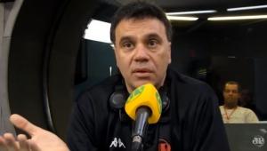 """""""Eu quero o seu São Paulo de volta, torcedor são-paulino"""", desabafa Mauro Beting"""