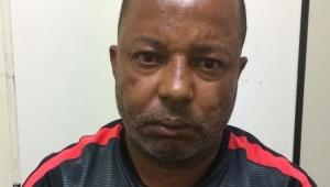 Polícia prende Capuava, importante liderança do tráfico em SP