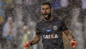 Santos conta com falta de pontaria do Botafogo, vence nos pênaltis e vai à semifinal