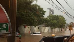 Chuva alaga Morumbi, mas São Paulo x São Caetano está confirmado