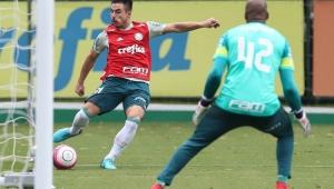 Para evitar surpresas, Palmeiras encara Novorizontino com força máxima